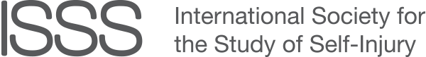 International Society for the Study of Self-Injury